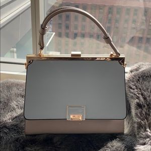 Dune London cross over bag